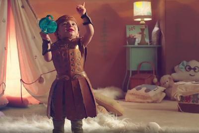 Weekend Watch: Blue Star powers the children