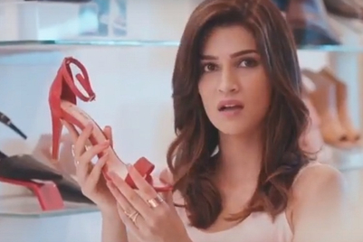Bata looks to move on from 'school shoes' perception with Kriti Sanon
