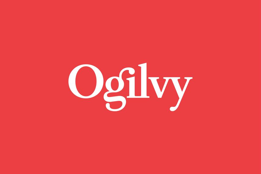 奥美揭示全新品牌识别形象,O&M中不再有Mather