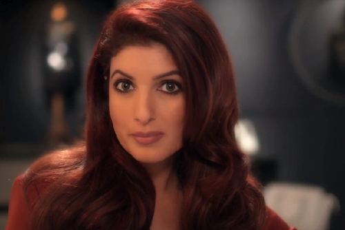 Blog: Why more and more brands are signing on Twinkle Khanna