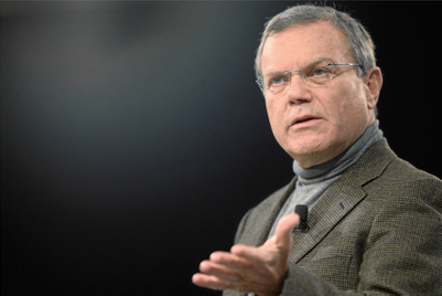 Martin Sorrell denies using WPP funds to pay sex worker