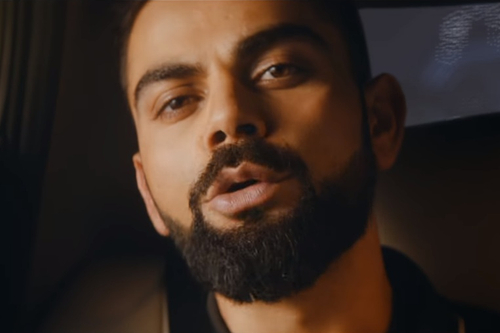 Uber aims to be an 'enabler' through campaign featuring Virat Kohli