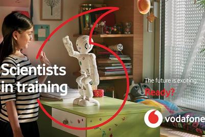 Global: Vodafone brings digital media-buying in-house in pioneering move