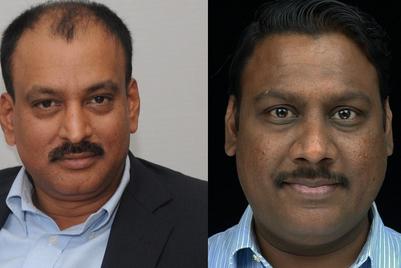 Tilak Doddapaneni and Rakesh Ravuri join Publicis.Sapient