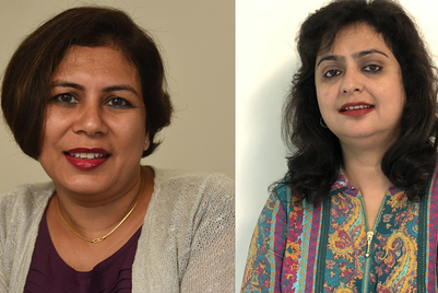 Jyoti Bansal, Shavon Barua elevated at PHD