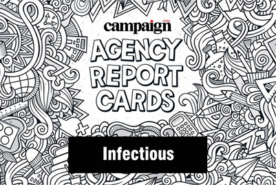 Agency Report Card 2017: Infectious