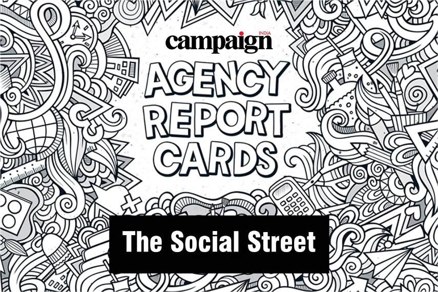 Agency Report Card 2017: The Social Street