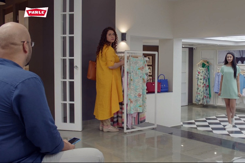Parle takes on stereotypes; rewards those with unorthodox thinking