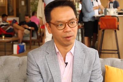 Partner Content: Tencent vice president talks breaking online-offline boundaries