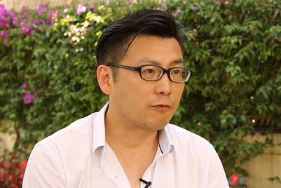 Partner Content: Alibaba's CMO on partnerships, World Cup and Olympics sponsorships