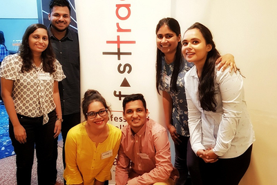 AFAA Fasttrack: Six Indians travel to KL for programme
