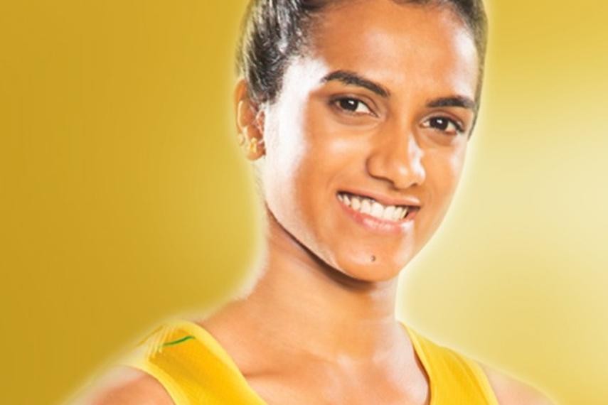 Blog: PV Sindhu now next only to Virat Kohli