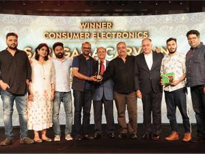 MullenLowe Lintas Group and Ogilvy dominate the IndIAA Awards