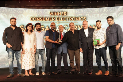 MullenLowe Lintas Group and Ogilvy dominate the IndIAA Awards