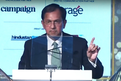 WATCH: Suresh Narayanan on the fundamental role of communication
