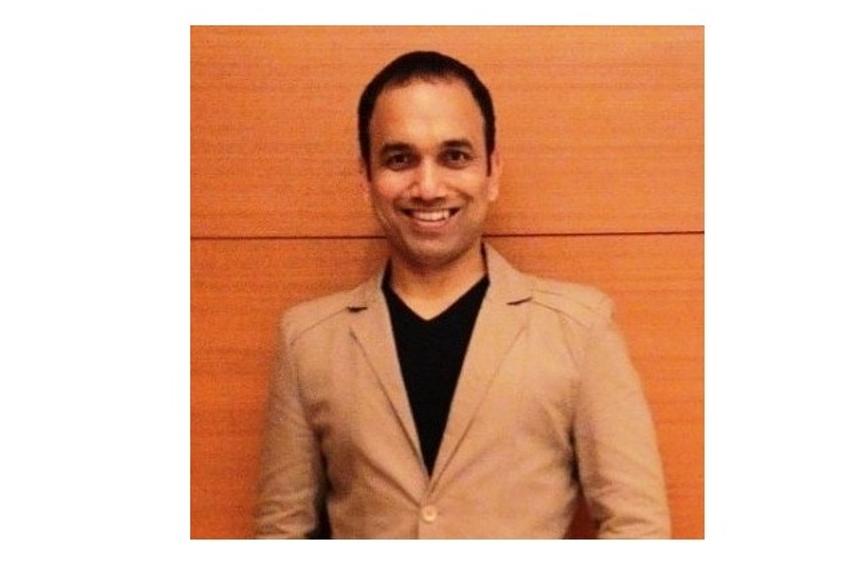 Sagar Kargutkar moves out of McDonald's West and South India