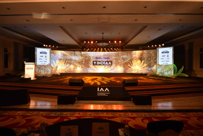 Picture Gallery: Images from IndIAA Awards 2018