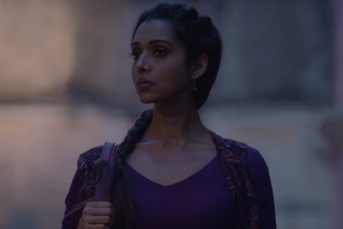Vodafone launches Sakhi, urges women not to stop