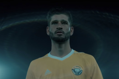 Weekend Watch: Adidas showcases the 'Real Kashmir'