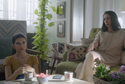 Colgate focusses on inner strength with Deepika Padukone
