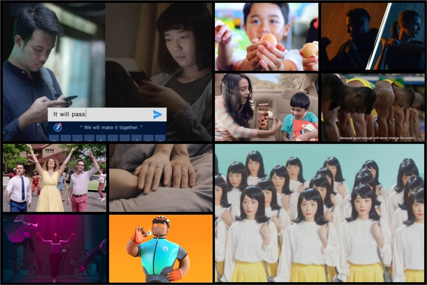 The 10 most disappointing ads across Apac in 2018