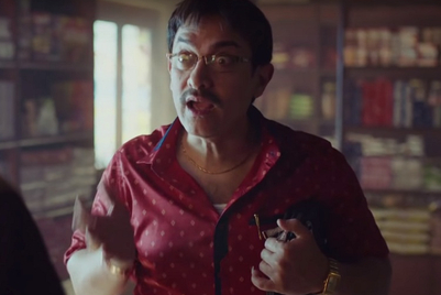 MMGB: Shocked Aamir Khan bargains for Star's 'value pack'