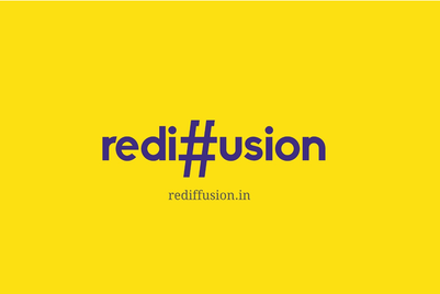 Rediffusion redefines its looks