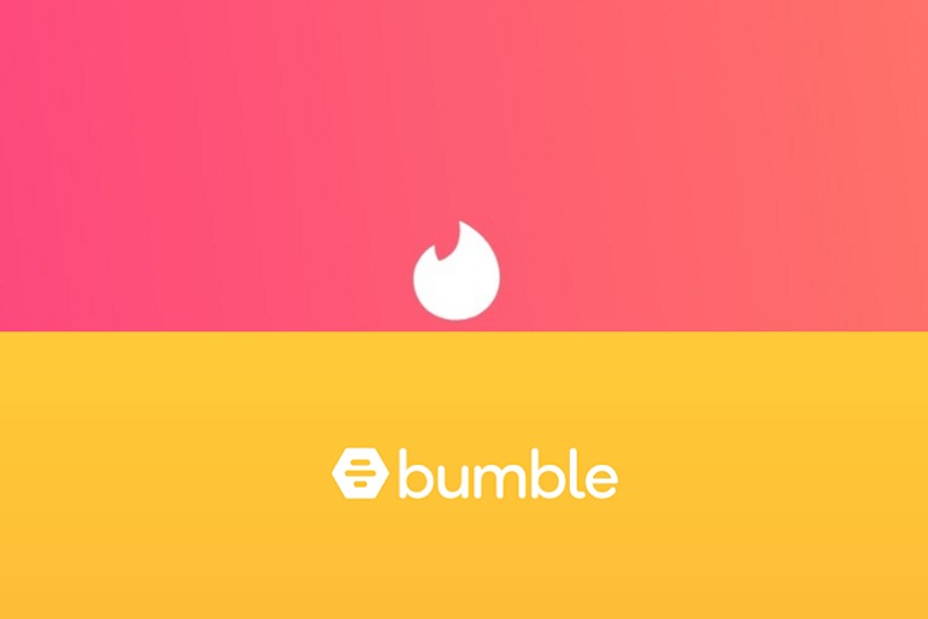 Talkwalker's Battle of the Brands: Tinder Vs Bumble