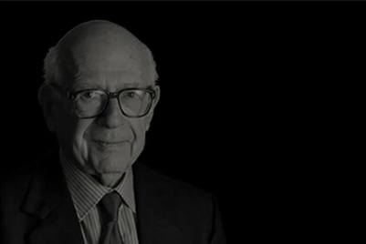 Lester Wunderman passes away aged 98