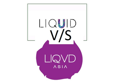 A 'solid' battle brewing between Liqvd Asia and IPG's Liquid India?