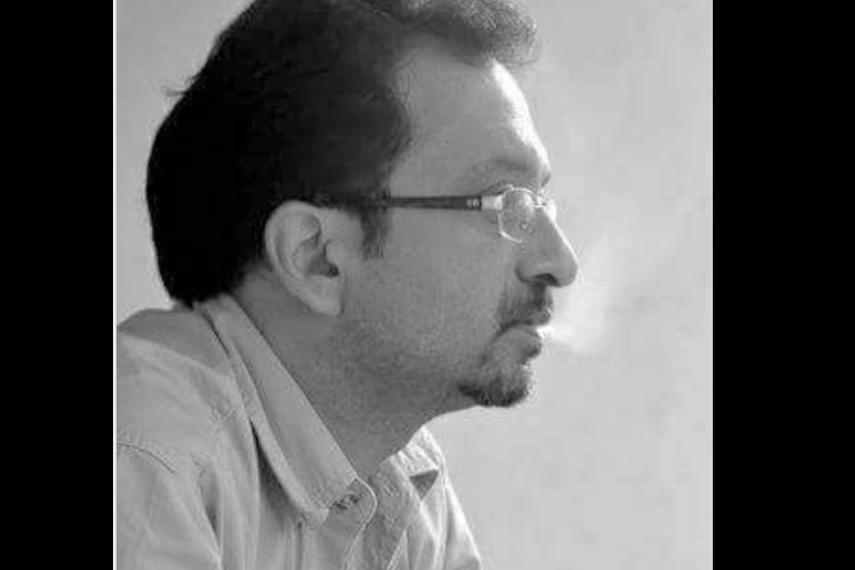 Raj Halve passes away