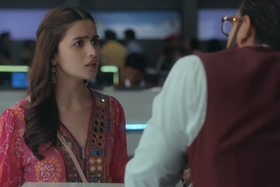 Alia and Ranveer's squabbles continue in MakeMyTrip's 'international travel' campaign