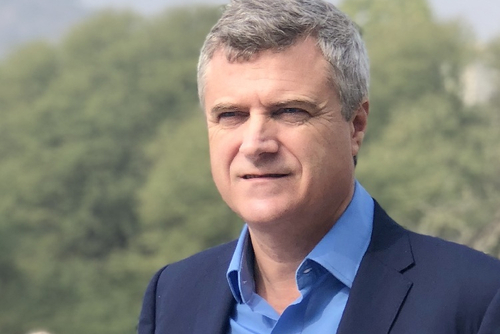 'The Indian market will develop very differently than elsewhere': Mark Read, WPP