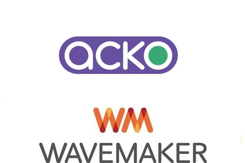 Acko General Insurance gets Wavemaker for media