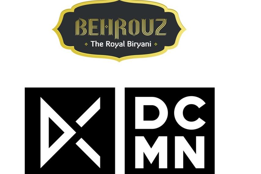 Behrouz Biryani appoints DCMN for media duties