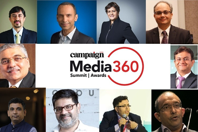 Media 360 India: First list of speakers announced