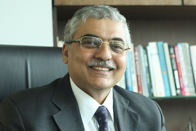 Ashish Bhasin elevated as CEO of Dentsu Aegis Network's 'greater South'