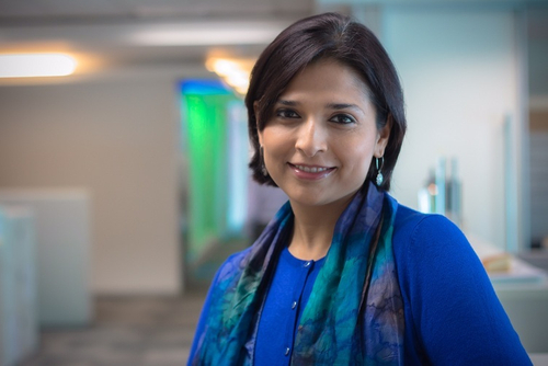 Jayati Singh joins Tally as global marketing head