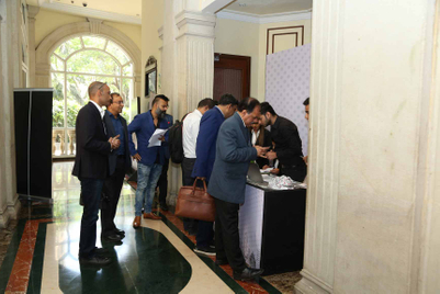 Media360 India: Images from the Summit