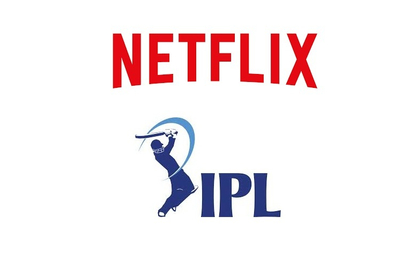 Talkwalker's Battle of the Brands: Netflix Vs IPL