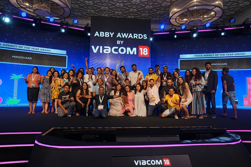 Goafest 2019: Mindshare bags the majority at Media Abbys