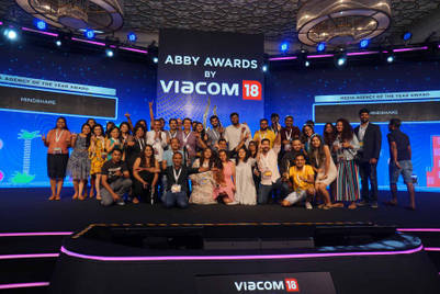 Goafest 2019: Images from Media, Publisher Abbys