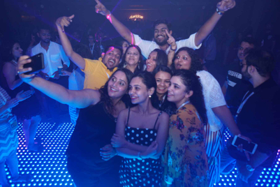 Goafest 2019: Images from the after party