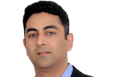 Amol Dighe joins Madison Media Ultra as CEO