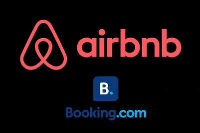 Talkwalker's Battle of the Brands: Airbnb vs Booking.com