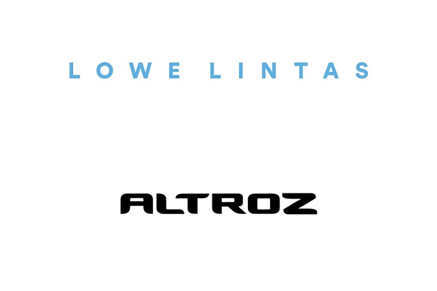 Lowe Lintas drives away with the creative mandate for Tata Motors' Altroz