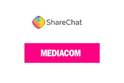 ShareChat appoints MediaCom