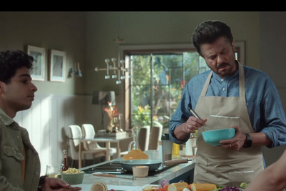 Spotify gets Anil Kapoor and Ishaan Khattar for foray into TV