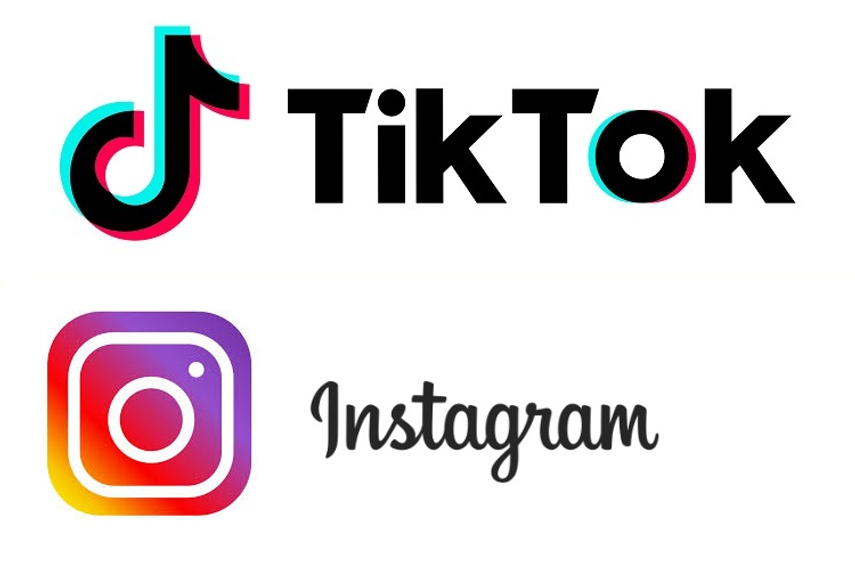 Talkwalker's Battle of the Brands: TikTok vs Instagram