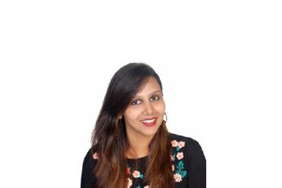Anvesha Poswalia paints a future as digital lead at L'Oreal